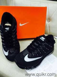 Nike Air Max 2016 Price In India