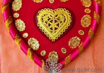 Function plate decoration images for Aarthi plates decoration