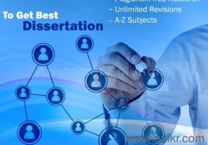 Dissertation proofreading service masters