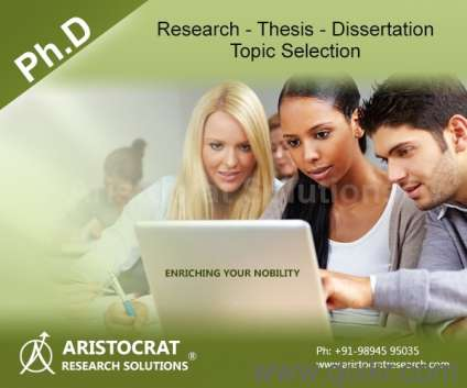 Dissertation consultation service correction