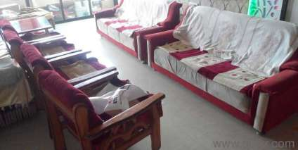 10 Seater Sofa Set Mumbai