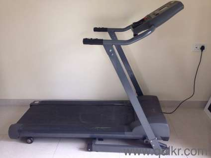 with treadmills financing