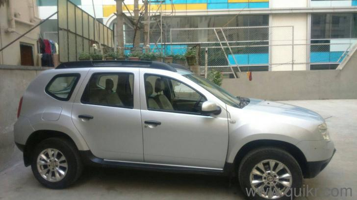 renault duster rxl dci 110 ps for sale in frazer town bangalore used cars on bangalore quikr. Black Bedroom Furniture Sets. Home Design Ideas