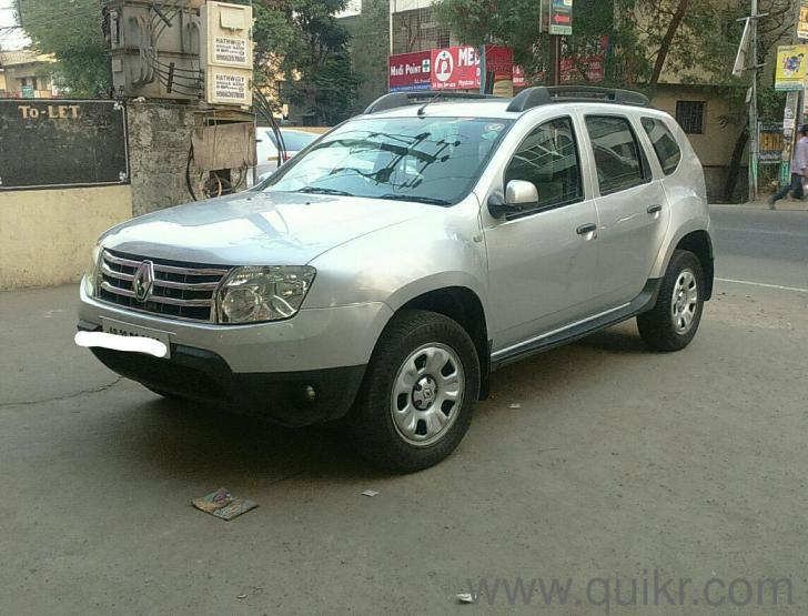 renault duster rxl dci 2013 85 ps for sale in bowenpally hyderabad used cars on hyderabad. Black Bedroom Furniture Sets. Home Design Ideas