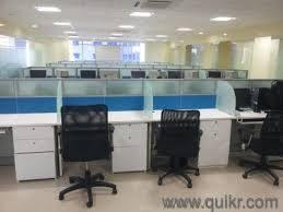 6374 Sqft Office For Rent In Ulsoor Bangalore Quikrhomes