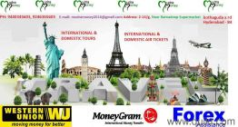 Forex centers in hyderabad