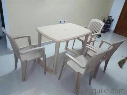 plastic dining table price list in chennai. plastic dining tables 4 seater good quality - home office furniture kudlu gate, bangalore | quikrgoods table price list in chennai i