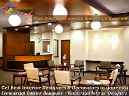 Interior designers and decorators in mumbai india for Who hires interior designers