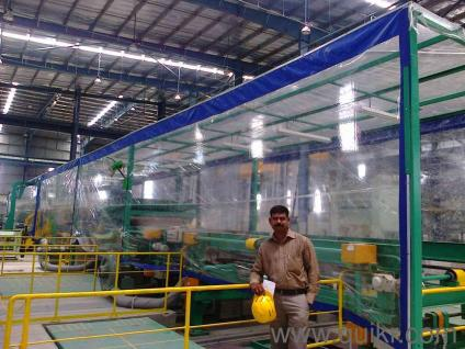 manufacturers and suppliers of air curtains and pvc strip curtains ...