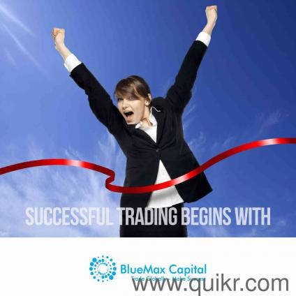 Forex trading broker in india