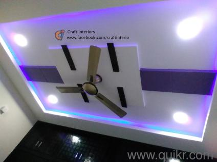 All Type Of Interior Design Works