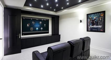 Incredible Dedicated Home Theater Hole Setup New Music Systems Home Largest Home Design Picture Inspirations Pitcheantrous