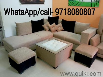 Sofa Sets Ghaziabad - Buy Used Sofa Sets Online - Home, Office ...