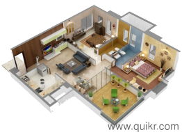 Bedroom Interior Designer In Pune