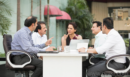 Outsourcing in India | QuikrServices