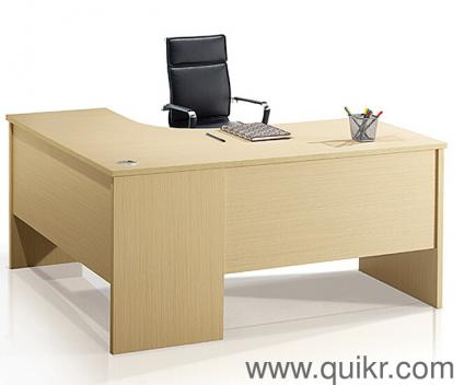 office tabel. Boss Office Table Furniture Manufacture - Brand Home Mumbai | QuikrGoods Tabel B