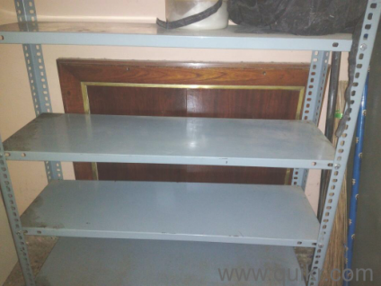 Steel Rack Used As General Shelf For Storing Household Items Sale