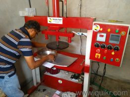 Profitable Small Scale Business at Home. & Second hand paper plates making machines in hyderabad in Kakinada ...