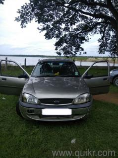 Grey  Ford Ikon   Kms Driven In Hoskote In Hoskote Bangalore Cars On Bangalore Quikr Classifieds