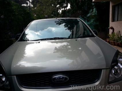 Ford Fiesta Classic   Duratorq Clxi  Kms Driven In Malleswaram In Malleswaram Bangalore Used Cars On Bangalore Quikr Classifieds
