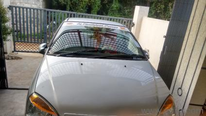 Tata Indica V Kms Driven In Chandapura In Chandapura Bangalore Used Cars On Bangalore Quikr Classifieds