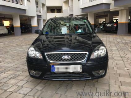 Ford Fiesta   Duratec Exi  Kms Driven In Kadugodi In Kadugodi Bangalore Cars On Bangalore Quikr Classifieds