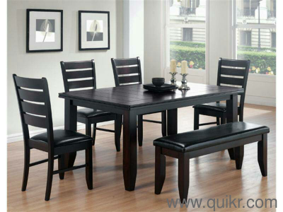 Dining Table King Designer BRAND New 5 Years Warranty