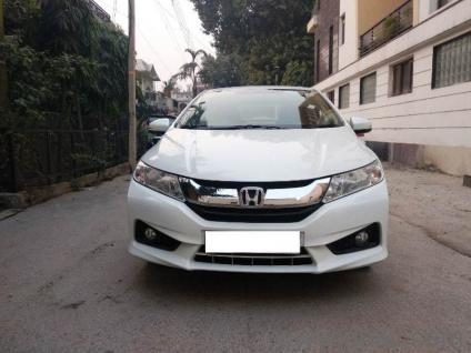 2016 Honda City HONDA CITY VX 1.5L I VTEC CVT 75,000 Kms Driven In Dadri  Road In Dadri Road, Noida Used Cars On Noida Quikr Classifieds