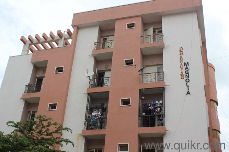 3 Bhk 1761 Sqft Apartment For Rent At Rs 29k In Bellandur Bangalore Quikrhomes