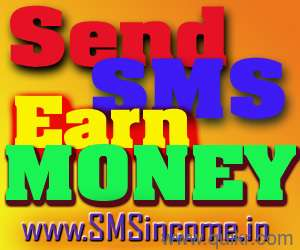 sms work from home without investment in mumbai