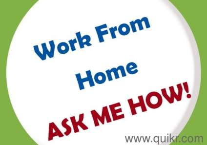 How to earn money from home in bangalore