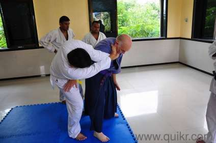 Martial Arts (Karate) classes in Mulund Thane, Personal ...
