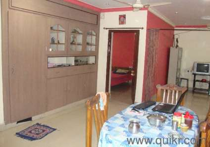 2 bhk 1150 sq ft fully furnished apartment for sale in for M kitchen hyderabad