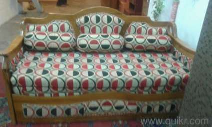 The Latest Model Of Sofa Bed Looking Beautiful Now In
