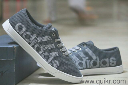 Adidas Neo White First Copy
